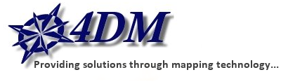 4DM Inc Logo